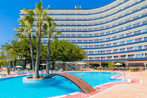 Vue extérieure - hsm Atlantic Park Hôtel hsm Atlantic Park4* Majorque (palma) Baleares
