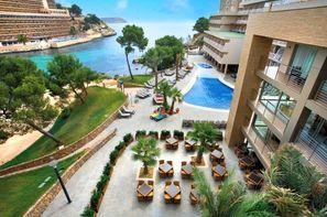 Baleares-Majorque (palma), Hôtel Occidental Cala Vinas 4*