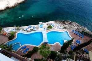 Baleares-Majorque (palma), Hôtel Roc Illetas Playa 4*