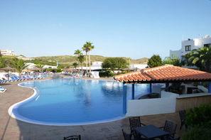 Baleares-Minorque, Hôtel Framissima Carema club playa 3*