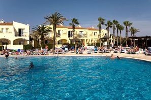 Baleares-Minorque, Hôtel Globales Binimar 2*