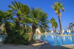 Baleares-Minorque, Hôtel Marinda Garden 3*