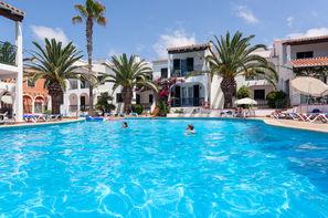 Baleares-Minorque, Club Marmara Oasis Menorca 2*
