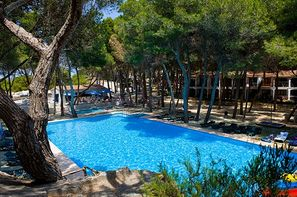Baleares-Minorque, Club Marmara Sol Parc 3*