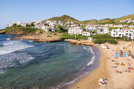 Nos bons plans vacances Baleares