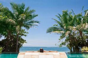 Bali-Denpasar, Hôtel Novotel Bali Benoa 4*