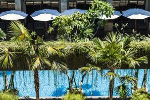 Bali-Denpasar, Hôtel Sol House Bali Legian 4*