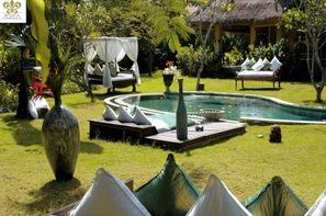 Bali - Denpasar, Hôtel Villa Mathis by Secret retreats à Umala