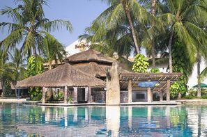 Bali-Denpasar, Hôtel Hard Rock Hotel 4*