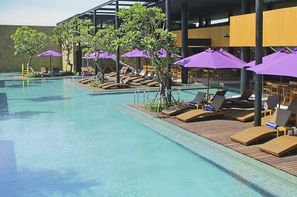 Bali-Denpasar, Hôtel Centra Taum 3*