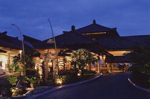 Bali-Denpasar, Hôtel Sol Beach House Benoa by Melia 4* sup