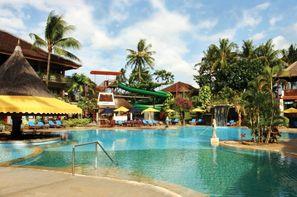 Bali - Denpasar, Bali Dynasty Resort 4* - Hôtel Famille à proximité de l'animation de Kuta