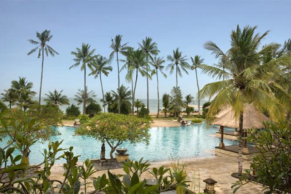 Piscine - Patra Jasa Bali Resort & Villas Hôtel Patra Jasa Bali Resort & Villas4* Denpasar Bali