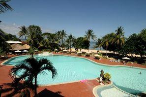 Bali-Denpasar, Hôtel Prama Sanur Beach 4*
