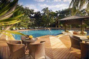 Bali - Denpasar, Hôtel Risata Bali Resort