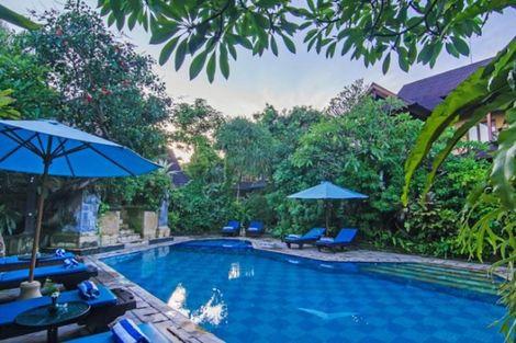 Illustration séjour : Hôtel Sri Phala Resort and Villa sup