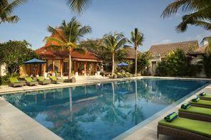 Bali-Denpasar, Hôtel Sudamala Sanur 4* sup