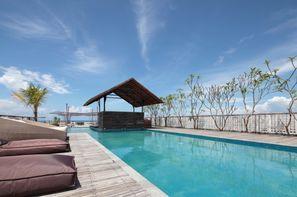 Bali-Denpasar, Hôtel The Akmani Legian 4*