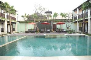 Bali - Denpasar, Hôtel The Griya Sanur