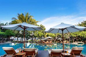 Bali-Denpasar, Hôtel The Royal Beach Seminyak 5*