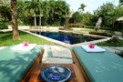 The Villas Bali And Spa
