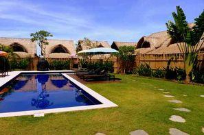 Bali-Denpasar, Hôtel United Colors of Bali, Villa à partager à 2 personnes à Canggu 4*