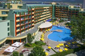Bulgarie-Burgas, Hôtel MPM Hôtel Kalina Garden 4*
