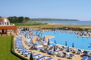 Bulgarie-Burgas, Hôtel RIU Helios Bay 4*