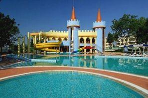 Bulgarie-Burgas, Hôtel Sol Nessebar Mare & Bay 4*