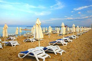Bulgarie-Burgas, Hôtel Barcelo Royal Beach 5*