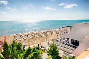 Bulgarie-Burgas, Hôtel SUNEOCLUB Helios Beach 3*