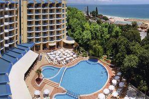 Bulgarie-Varna, Club Jumbo Arabella 4*