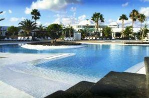 Canaries - Arrecife, Hôtel Corbeta