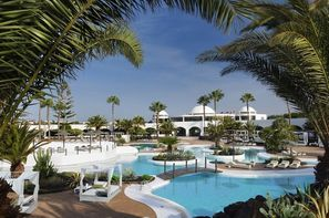 Canaries-Arrecife, Hôtel Elba Lanzarote Royal Village 3*