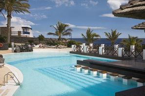 Canaries-Arrecife, Hôtel Hesperia 5*