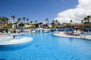 Canaries-Arrecife, Hôtel HL Club Playa Blanca 4*