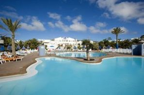 Canaries - Arrecife, Hôtel HL Paradise Island