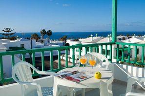 Canaries-Arrecife, Hôtel Hôtel Blue Sea Los Fiscos 3*