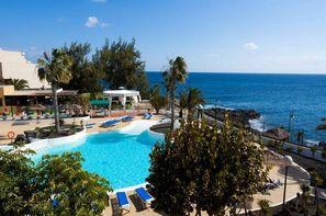 Canaries-Arrecife, Hôtel Hôtel Blue Sea Teguise Garden 3*