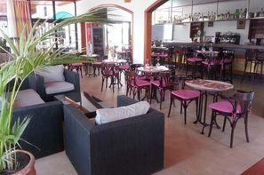 Canaries-Arrecife, Hôtel Hôtel Tabaiba 3*