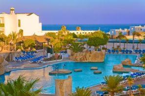 Canaries-Arrecife, Hôtel Playaverde 4*