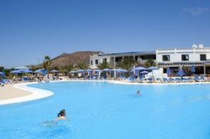 Canaries-Arrecife, Hôtel Rio Playa Blanca 4*