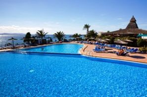 Canaries - Arrecife, Hôtel Royal Monica Playa Blanca