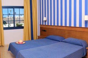 Canaries-Arrecife, Hôtel Rubimar Suite Apart hôtel 4*