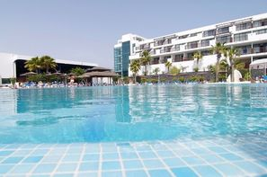 Canaries-Arrecife, Hôtel Sandos Papagayos Beach Resort 4*