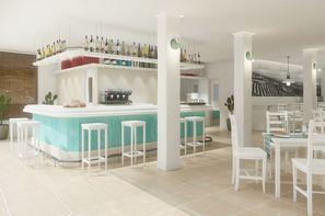 Canaries-Arrecife, Hôtel Sentido Lanzarote Aequora Suites 4*