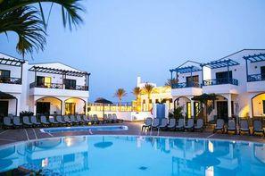 Canaries-Arrecife, Hôtel The Mirador Papagayo 4*