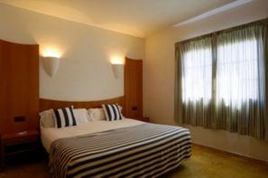 Canaries-Arrecife, Hôtel Vik Club Coral Beach 3*