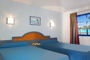 Canaries-Arrecife, Hôtel Aparthôtel Puerto Carmen 3*