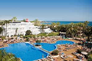 Canaries-Arrecife, Club RIU Club Paraiso Lanzarote Resort 4*